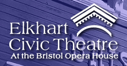 Elkhart Civic Theatre logo